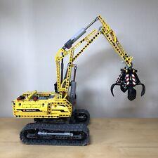 LEGO Technic Excavator Set 42006