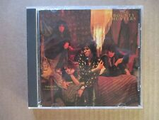 The Bounty Hunters – Threads A Tear Stained Scar - 1989 UK CD - CRECD 051 RARE!