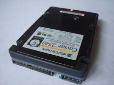 """Western Digital Caviar 2540 (WDAC 2540-00H) 540MB disco duro IDE 3.5"""""""