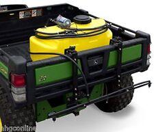 "John Deere 25 Gallon Mounted Bed Sprayer w/ 43"" Boom TX GATOR XUV825i 625i 855D"