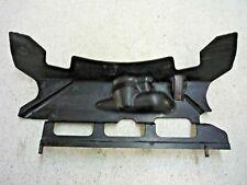 SUZUKI 2006-2007 GSXR750 GSXR 750 RAD RADIATOR HEAT SHIELD COVER GUARD OEM