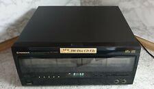 Pioneer PD-F100E CD-Wechsler mit Fernbedienung *sehr gepflegter Zustand*