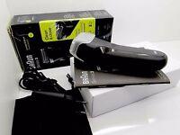 BRAUN Series 3 Model 301s, Flex Elektrorasierer Original Verpackung Neuwertig