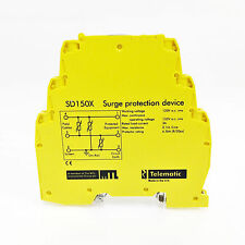 Dispositivo de protección contra sobretensiones SD150X telemático 120VAC SD-150X * Nuevo *