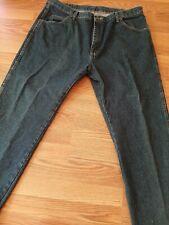 Wrangler Mens Jeans. Size 42x29. Reg. Fit