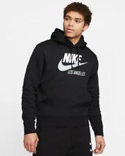 Nike Los Angeles Pullover Hoodie Sportswear Men's Active Sweatshirt