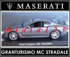 1/43 - Maserati 100 Years Collection : GRANTURISMO MC STRADALE [2013] - Die-cast