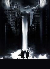 """0228 The Matrix 1 2 3 Movie Classic 24x36"""" Print Art Silk Wall Poster"""