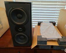 Triad Silver Lcr In Room Speakers - Home Theater - Loudspeakers