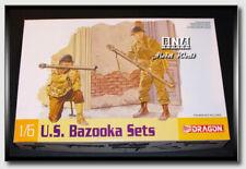 Dragon Model kit 1/6 US Bazooka Set M1 & M9