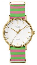 TIMEX Women's Watch Weekender Fairfield Analogue TW2P91800