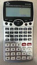 Aurex Prestige Graphing Scientific Calculator Sc-6109C Full Tested