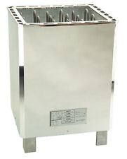 12KW 3 phase,Sauna Heater, Stainless Steel,Digital Controller,