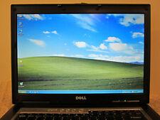 New listing Very Good Cond. Dell Latitude D830 T7500 4gb 128gb Samsung Ssd Windows Xp Sp3