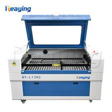 150W CO2 Laser Engraving Cutting Machine Laser Engraver Cutter 1300x900mm USB
