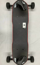FreeBord Ignition Down Hill Skateboard Deck Complete 80cm
