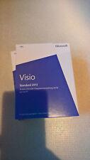 Microsoft Visio Standard 2013 PKC Deutsch