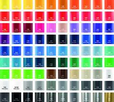 Metamark M7 Plotter-folie | Klebe-folie | Möbel-folie 7 Jahre Haltbarkeit