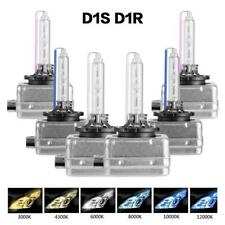 2x HID Xenon D1S D1R for Osram Cree Headlights High And Low Beam Bulbs 6K 8K