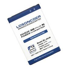 3000mAh BL-44JN BL44JN BL 44JN For LG P970 E730 P690 P693 E510 C660 P698 C660 MS
