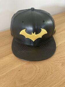 Batman Batgirl New Era Cap DC 5950