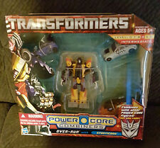 Transformers Power Core Combiners Over-Run w/ Stunticons New In Box MISB