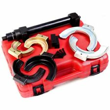 MacPherson Strut Coil Spring Compressor Shock Absorbers Compressing Tool