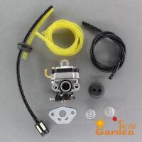 Carburetor Kit For Walbro WYL-229 WYL-229-1 753-05251 Troy-bilt MTD Trimmer Carb