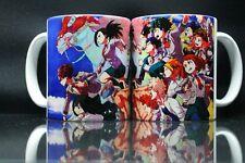 Boku no Hero Academia Tasse #1 Tee Pott Mug anime cosplay Cup Becher Kaffeepott