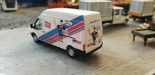 1/76 Code 3 Ipost parcels Oxford Diecast Ford Transit