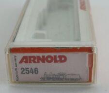 Arnold 2546 Leerbox OVP für Dampflok 1901 K.P.E.V.P 4.2 (2545, 2548) empty box