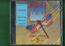 YES - LIVE FROM HOUSE OF BLUES DOPPIO CD NUOVO SIGILLATO