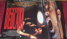 Cinema Poster: BEYOND BEDLAM 1994 (Quad) Elizabeth Hurley