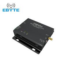 Long range 433MHz 10km 5W E61-DTU(433C37) Modbus RS232 RS485 DTU wireless module