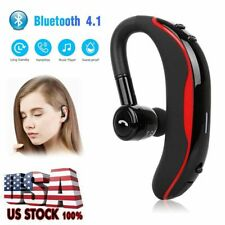 Bluetooth Earphone Headset Noise Reduction for iPhone Samsung A11 A21s A41s A51