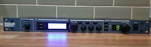 Lexicon MX300 Stereo Reverb/Effects Processor