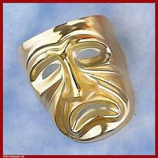 WEINENDE VENEDIG MASKE Karneval Fasching Venezianische Gesichtsmaske Larve 5431