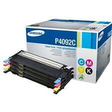 Toner Pack Samsung CLT-P4092C