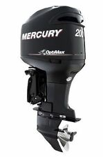 Mercury Bootsport-Ps