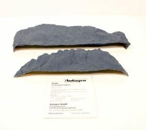 04731 AuV Auhagen (42645) 2 Felswand Fertigteile 2 Jahre Mängelhaftung* 120401