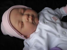 Ceri's Cradle -  Beautiful Child Friendly Reborn Baby Doll - CE Safety Tested