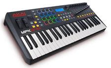 AKAI MPK249 - TASTIERA MIDI/USB 49 TASTI SEMIPESATI