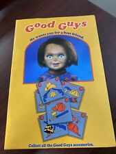 NECA Chucky Good Doll Child's Play Ultimate 4? Action Figure