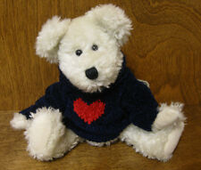 Boyds Plush #915210 SAMUEL ADAMS,   NEW/tag From Retail Store, AMERICANA Jointed