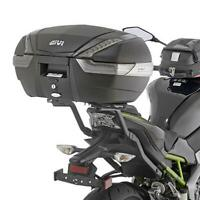 Motorradkoffer Hinten GIVI 4118FZ Für Bauletto Monokey / Monolock Kawasaki Z900