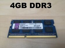 4GB PC3-12800S DDR3 204-Pin Laptop Ram Memory Sodimm Dell HP Acer Sony ASUS etc.