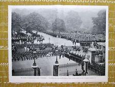 Giubileo di diamante della regina d'Inghilterra Vittoria nel 1897 (Fronte-retro)