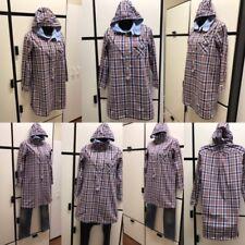 Comme des Garçons JUNYA WATANABE MAN PINK S Multi Color Hooded Shirt Tunic Dress