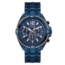 Guess W1258G3 Men's Surge Chronograph Wristwatch