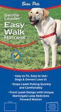 NEW Beau Pets Gentle Leader Easy Walk Harness - Premier Dog Harness